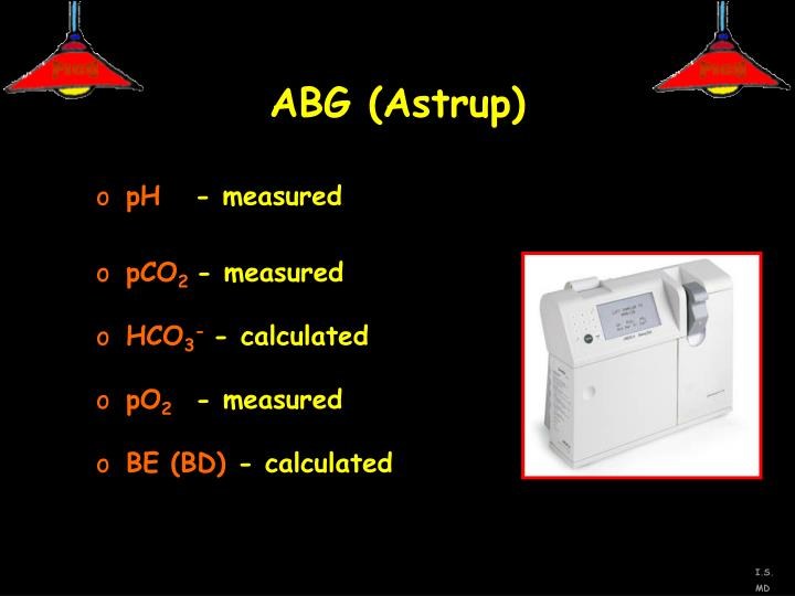 ABG (Astrup)