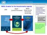 seea enabler for the transformative agenda
