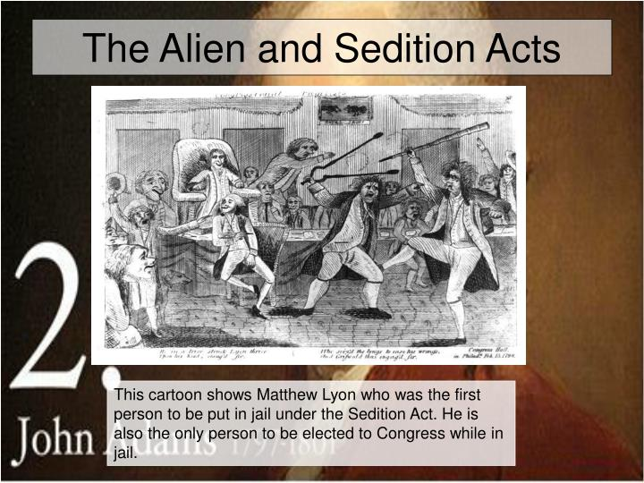 sedition act Legal definition of sedition act of 1918: an amendment to the espionage act of 1917 the act made it criminal to use speech to incite resistance to.