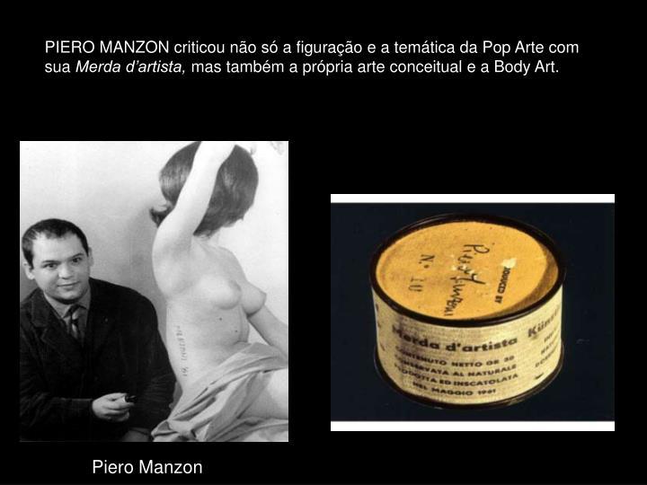 Piero Manzon