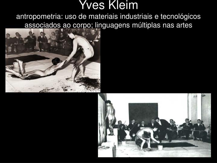 Yves Kleim