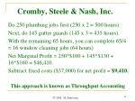 cromby steele nash inc2