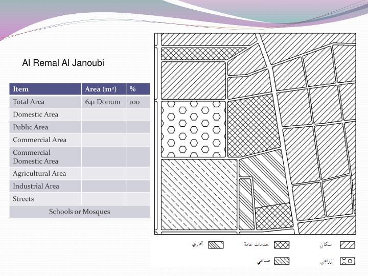 Al Remal Al Janoubi