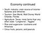 economy continued1