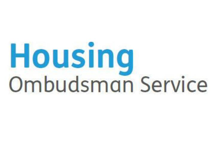 Erosh 15 april 2013 the role of the housing ombudsman dr mike biles housing ombudsman