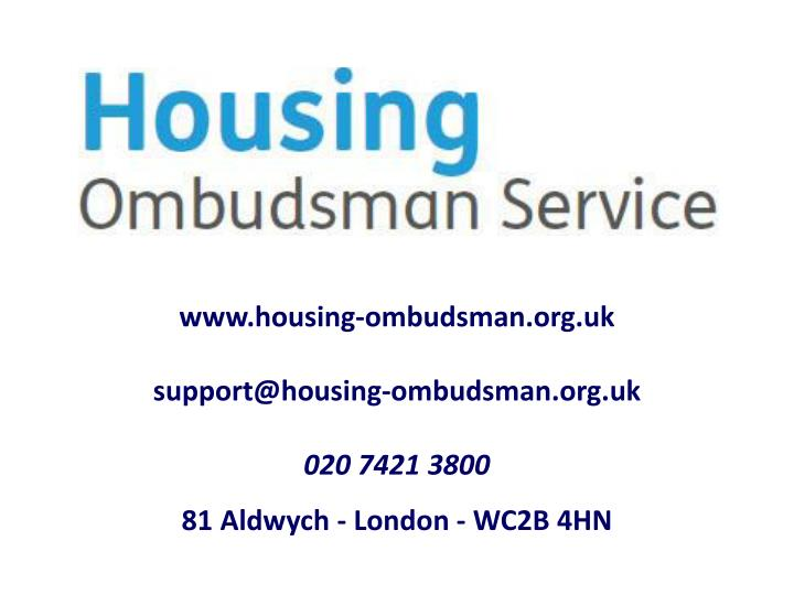 www.housing-ombudsman.org.uk