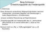 berg schlosser entwicklungspolitik als friedenspolitik3