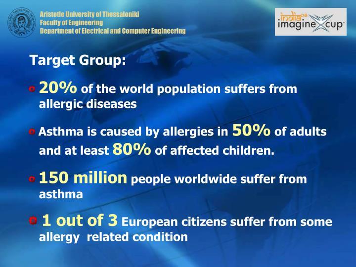 Target Group: