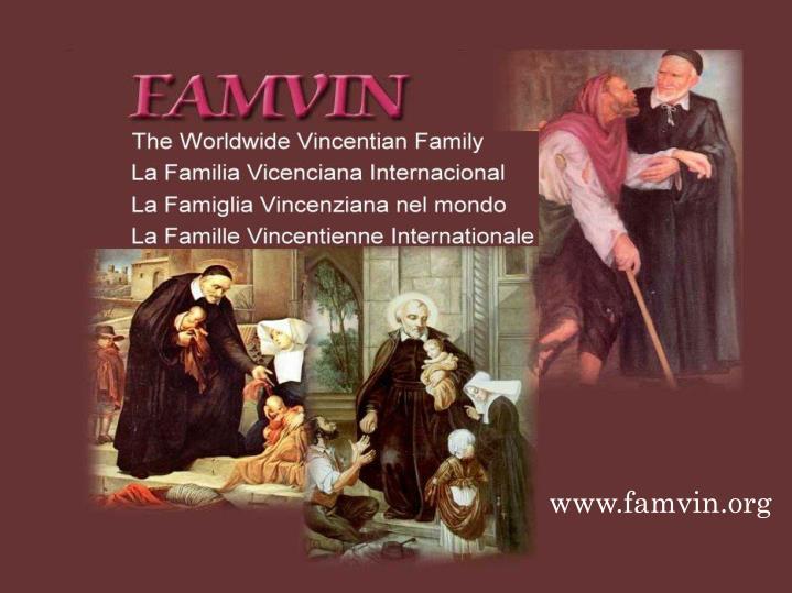 www.famvin.org