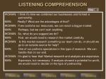 listening comprehension7