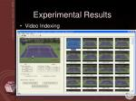 experimental results1