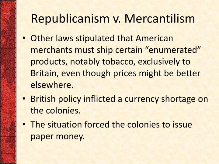 mercantilism england essay Read this american history essay and over 88,000 other research documents british mercantilism economic ideas and systems come and go many systems have failed and many have succeeded the british system of mercannot.
