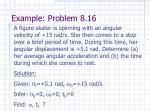 example problem 8 16