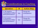 considerations in coaching4