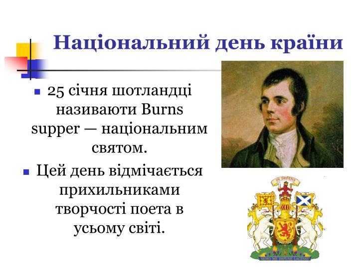 Національний день країни