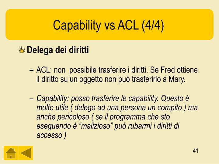 Capability vs ACL (4/4)