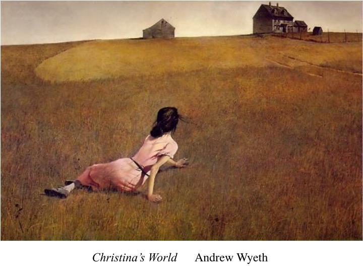 Christina's World