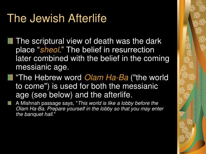 Greek afterlife beliefs