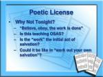 poetic license3