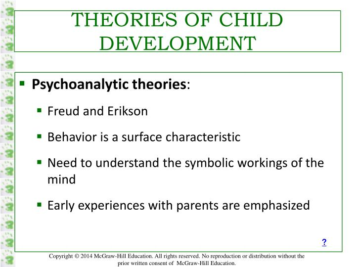 THEORIES OF