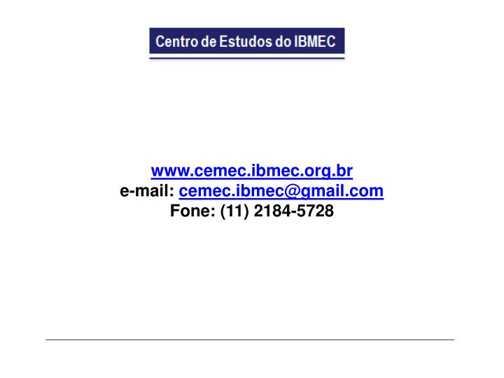 www.cemec.ibmec.org.br