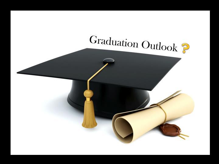 Graduation Outlook