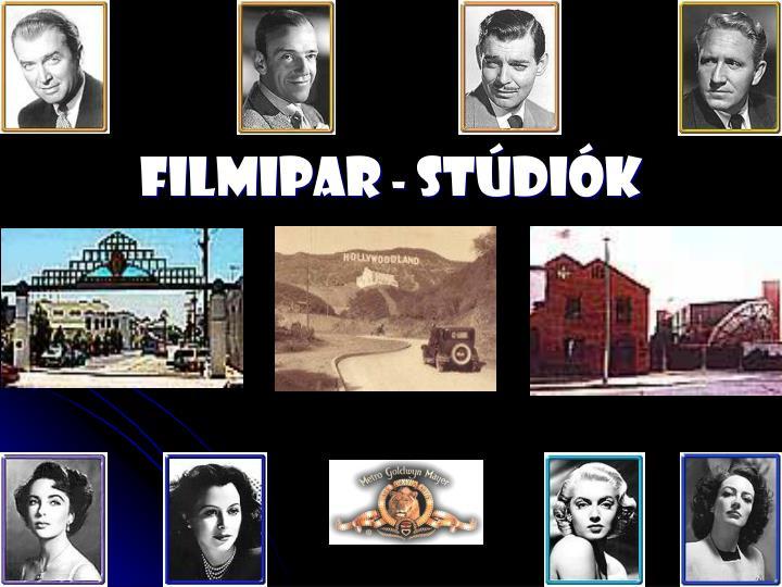 Filmipar