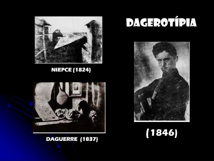 DAGEROTÍPIA