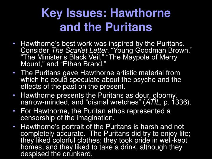 Key Issues: Hawthorne
