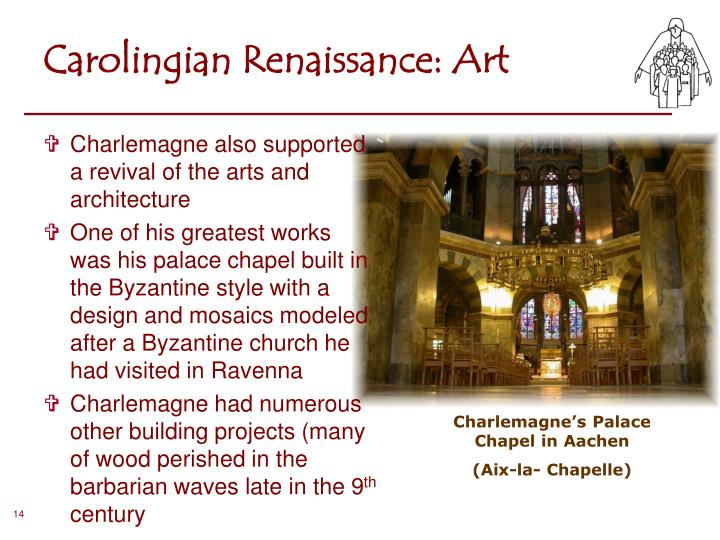 Carolingian Renaissance: Art