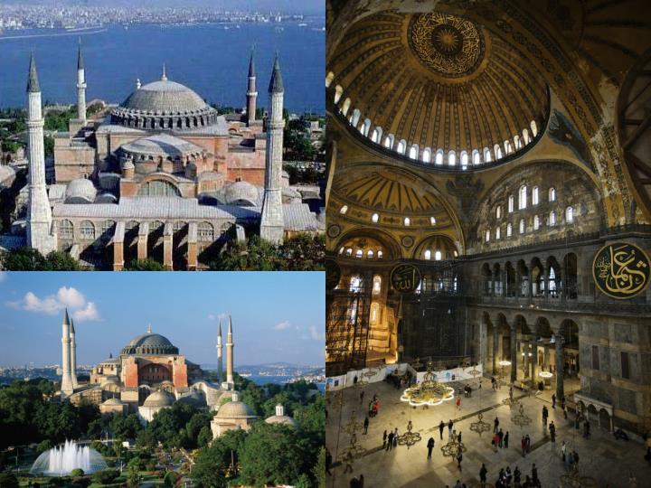 Byzantine Glory