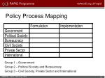 policy process mapping2