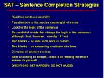 sat sentence completion strategies1