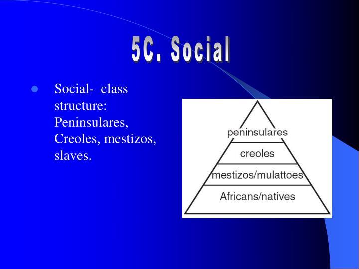 5C. Social