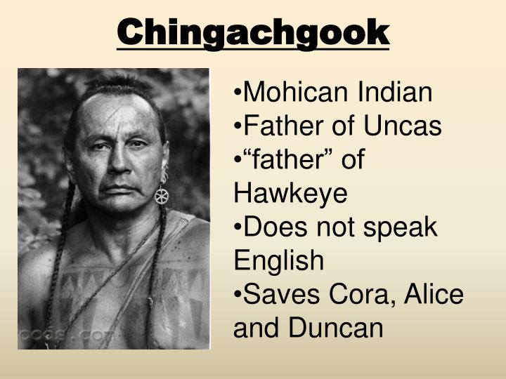 hawkeye and chingachgook relationship counseling