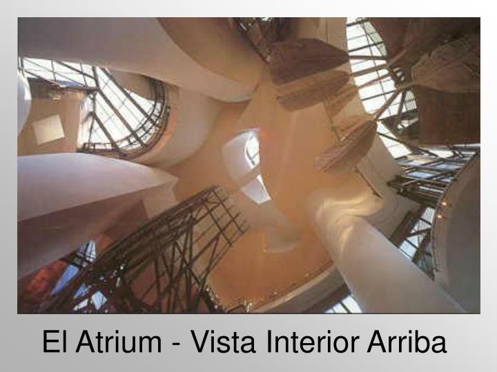 El Atrium