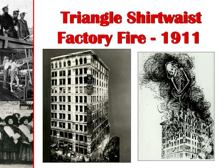 shirtwaist factory fire research paper Triangle shirtwaist fire essay was the site of new york city's worst factory fire on if you need a custom essay or research paper on this topic please use.