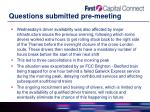 questions submitted pre meeting1