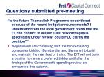 questions submitted pre meeting4