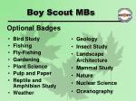 boy scout mbs