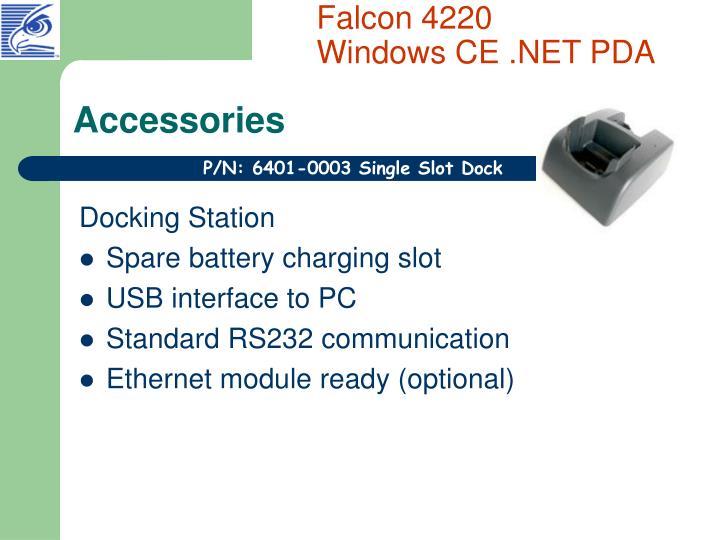 Falcon 4220