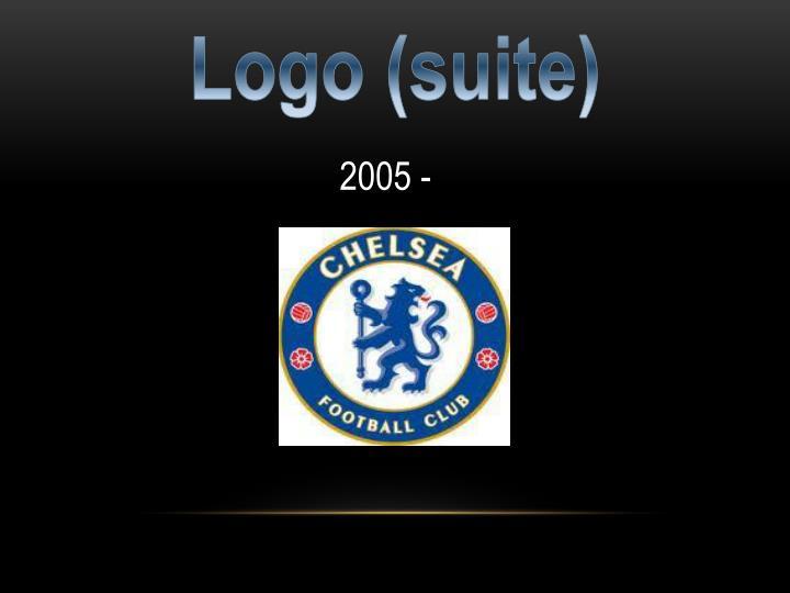 Logo (suite)