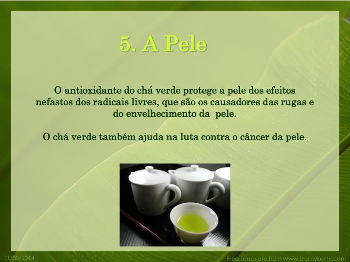 5. A Pele