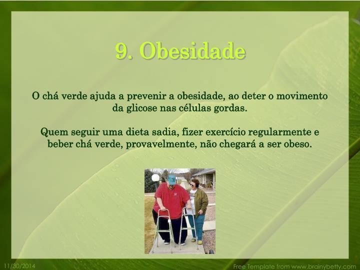 9. Obesidade