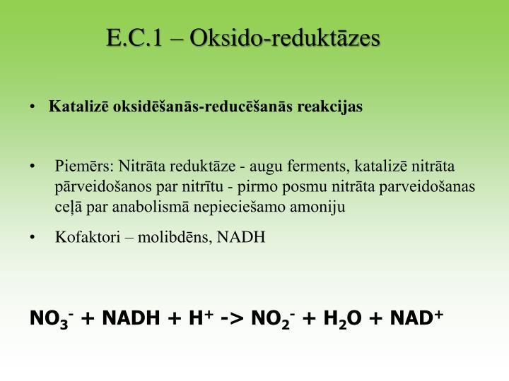 E.C.1