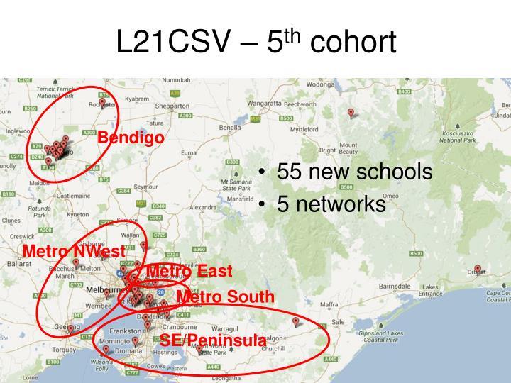 L21CSV – 5