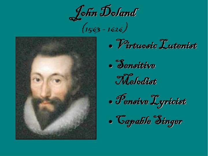 John Doland