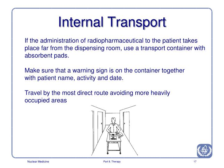 Internal Transport