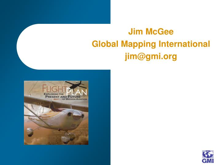 Jim McGee