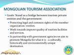 mongolian tourism association1
